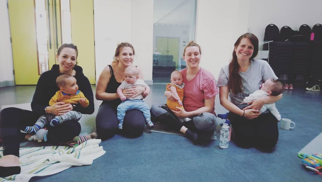 Some of our Wirral mums completing thier 6 weeks Pilates course and leaving looking stronger than when they walked in. This is partly the exercise BUT also the education that goes alongside.  If you are ready to join us next week get in touch or follow the booking link in bio.  Thursdays 12.30pm - Bebington   fitmum  postnatalfitness  diastasis  corehealth  mumlife  mumtribe #pilatescourses Some of our Wirral mums completing thier 6 weeks Pilates course and leaving looking stronger than when the #pilatescourses