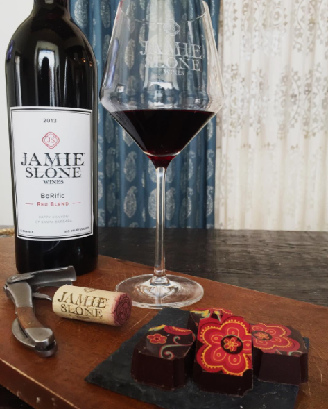 Best Wine With Dark Chocolate We have santa barbaras best wine and chocolate pairings come we have santa barbaras best wine and chocolate pairings come experience this perfect pairing of our 2013 borific bordeaux red blend with chocolats du sisterspd