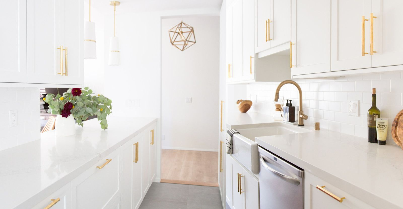 Semihandmade Makes Custom Doors For Ikea Kitchen Bathroom Closet