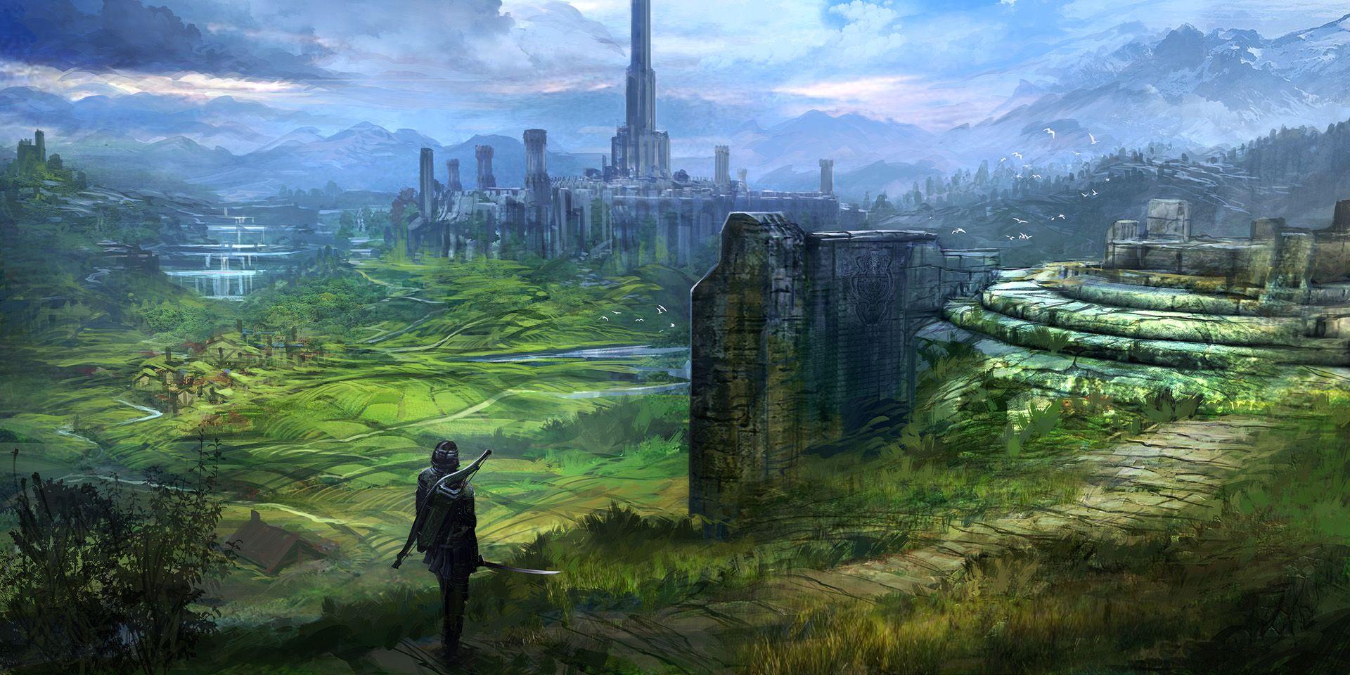 Világbővítés VI: Városok és szörnyek Cd2cd2fb34c13d4ecdba7061811a2b21