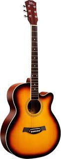 Blueberry Guitar Best Acoustic Guitar Blue Acoustic Guitar Guitar