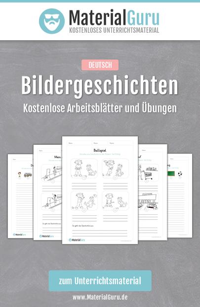 kostenlose arbeitsbl tter und bungen zum thema bildergeschichten im fach deutsch an der. Black Bedroom Furniture Sets. Home Design Ideas