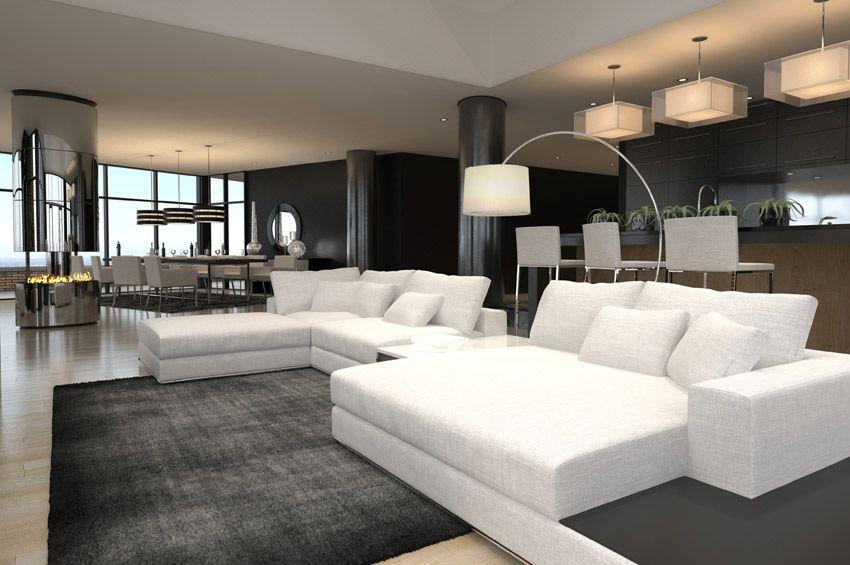 Modern Living Room Pictures 60 stunning modern living room ideas (photos)   modern living