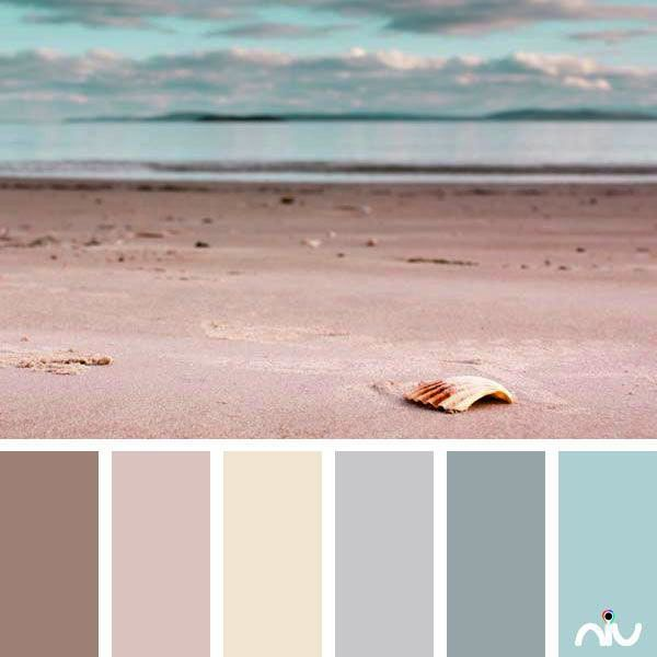 What You Need To Know About Interior Design Pastel Beach Color