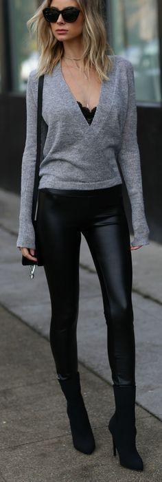 Photo of Herbst-Winter-Modetrends 2018 / 2019Entdecken Sie die Herbst-Winter-Modetrends … – Julia meyer