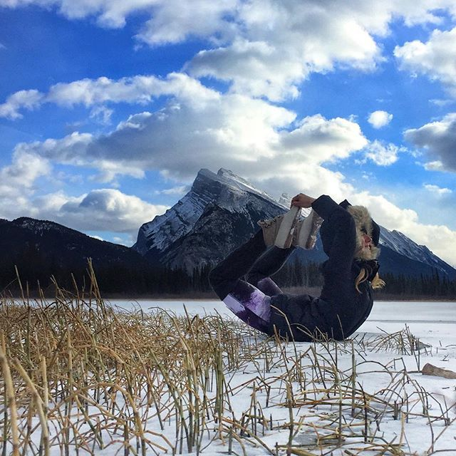 I Feel At Home In Banff The Crisp Air The Mountains The Glacier Lakes My Heart Is Happy Looking Forward To Teaching To Glacier Lake Mountains Banff