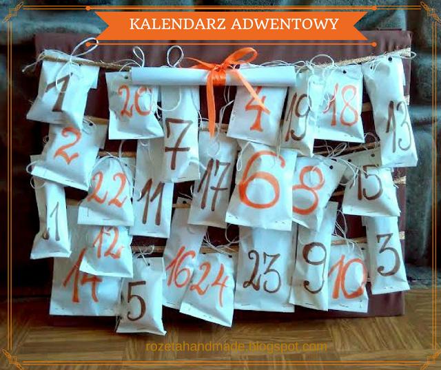Pin on Kalendarz Adwentowy, advent Calendar inspiration