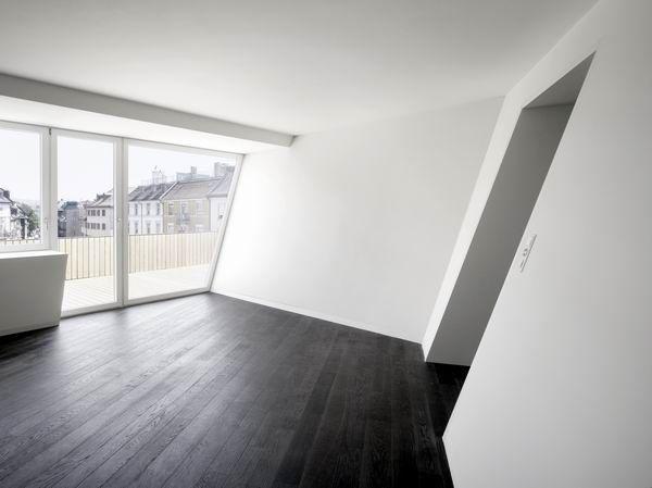 Pfarreihaus St. Josef | Frei + Saarinen Architekten