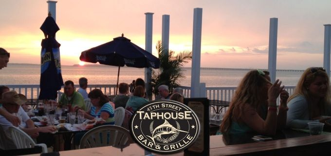 Language In 45 And 47 Stella Street: $20 For $40 Off At 45th Street Taphouse Bar