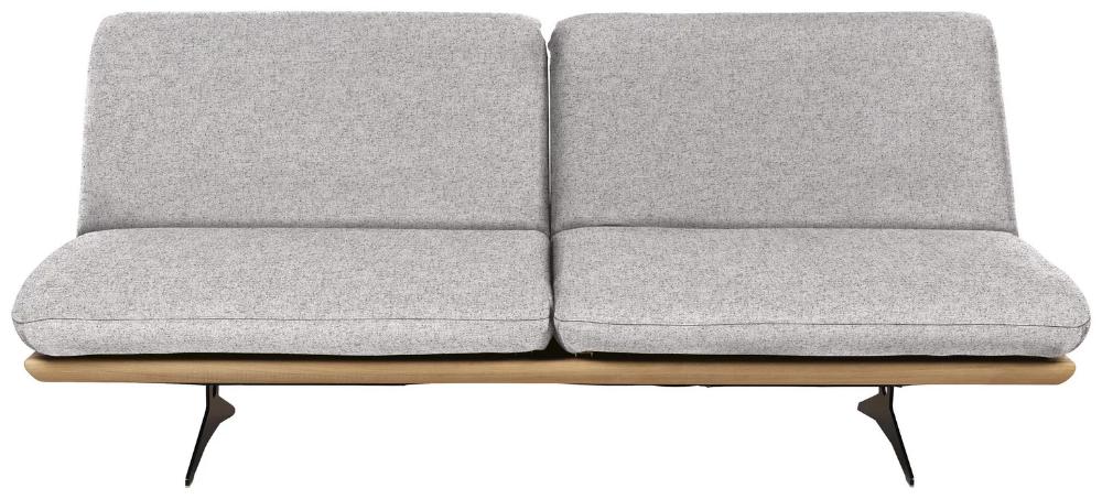 Schlafsofa In Holz Textil Grau Online Kaufen Xxxlutz In 2020 Schlafsofa Sofa Kleines Sofa