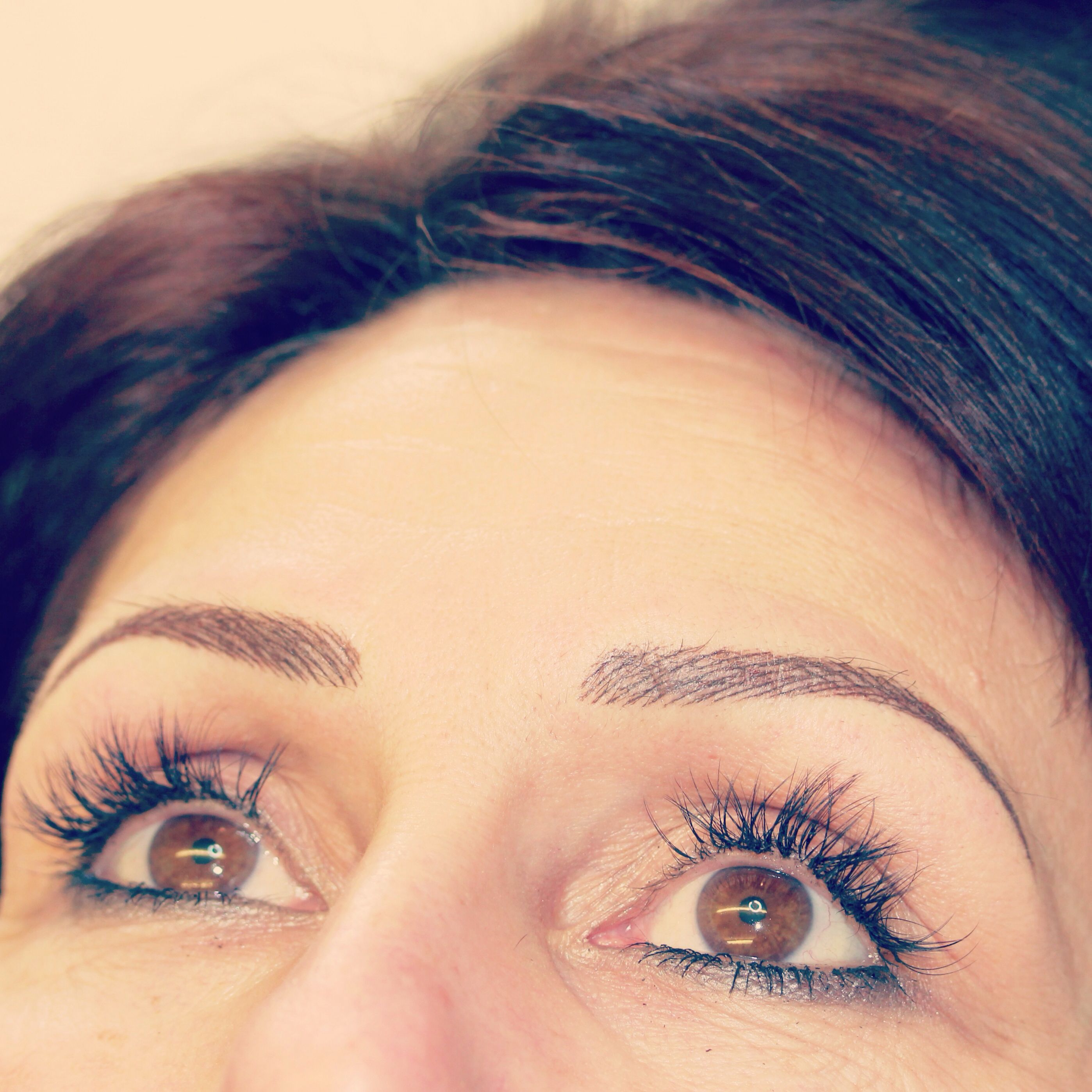Permanent Brows by Beautissima Eyebrow tattoo makeup
