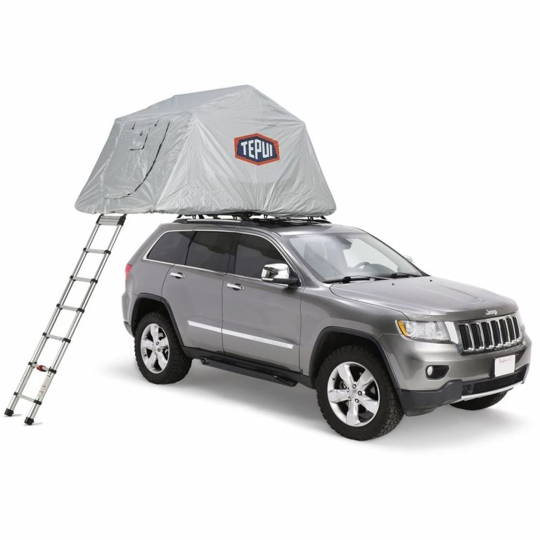 Tepui Tent for Truck in 2020 Roof top tent, Truck tent