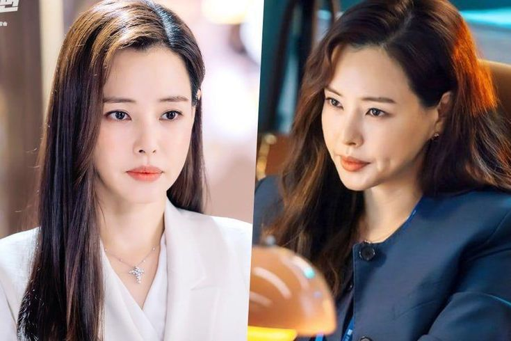 """Honey Lee Is Ready To Take On Two Completely Different Roles For New Drama """"One The Woman"""""""