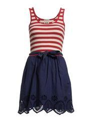 Love this Hillfiger Denim dress