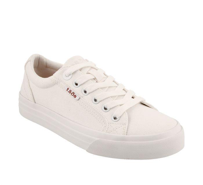 Plim Soul   White casual sneakers