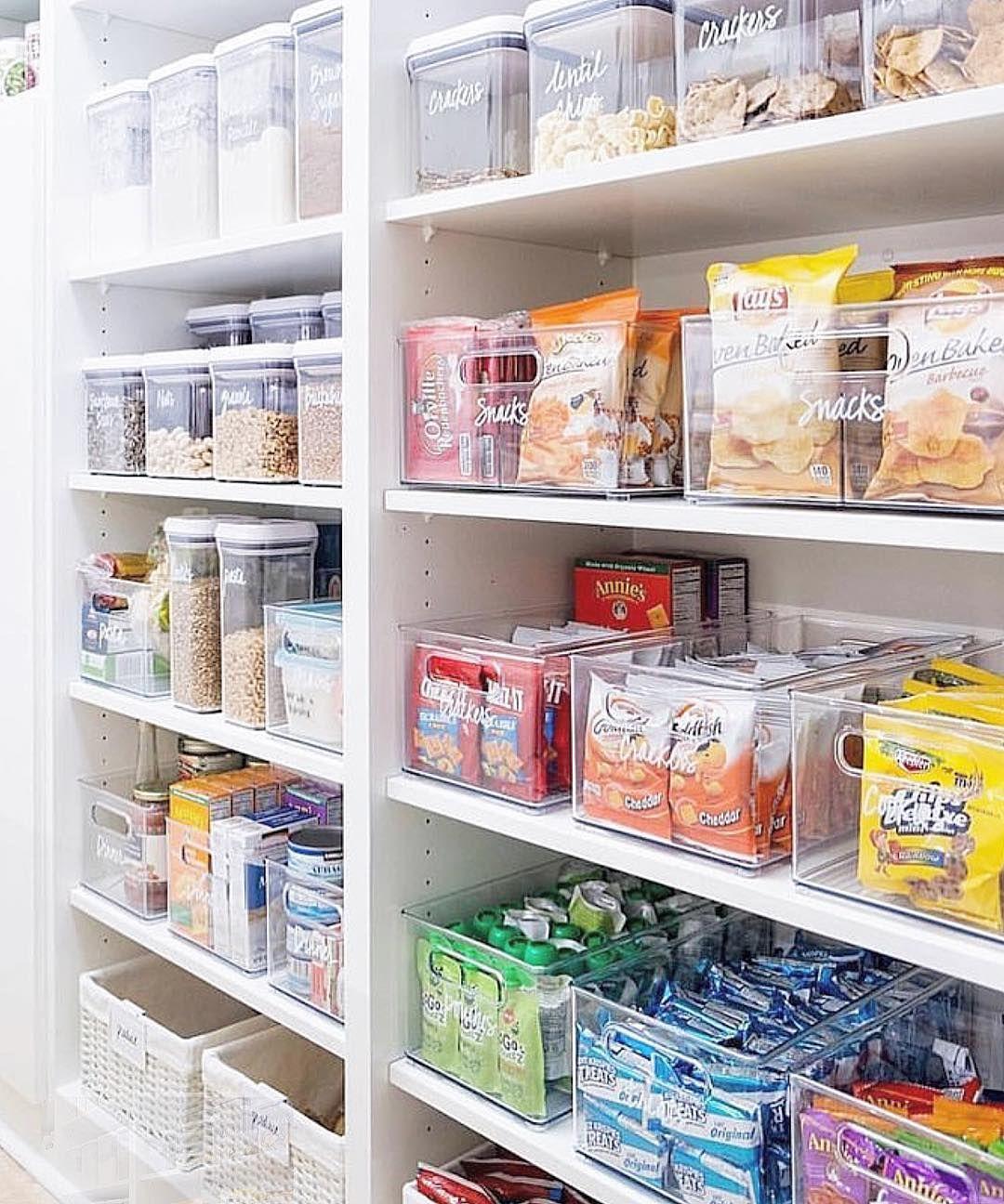 Idées et inspirations rangement et organisation. Pour une maison bien ran… (avec images ...