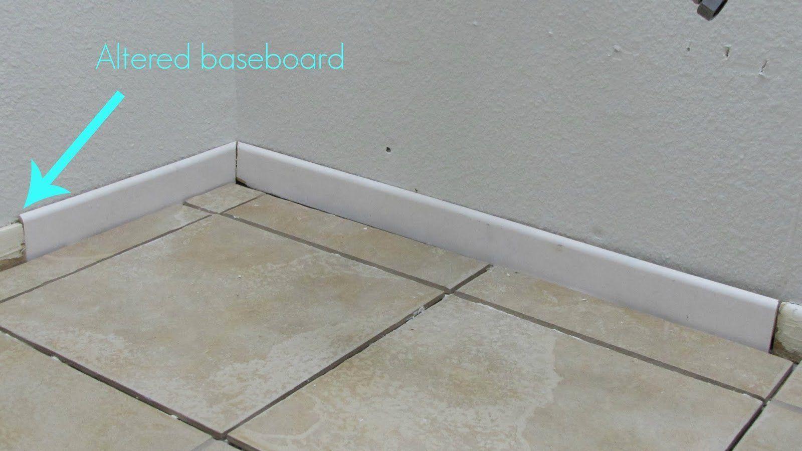 bathroom baseboard trim ideas luxury adventures in diy