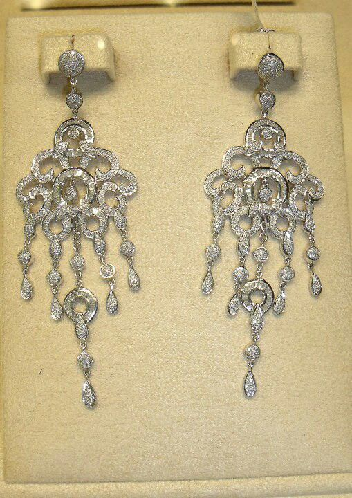 Jewellery designs and collections from Saudi Arabia Middle East
