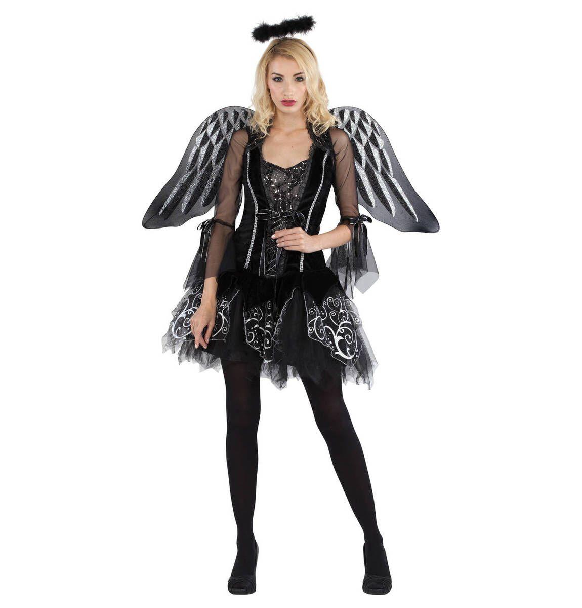 Halloween Kostueme Karstadt.Fallen Angel Mit Flugeln 40crazy Days Fallen Angel Mit Flugeln Karnevalskostume Damen Karneval Kostum Damen Kostumvorschlage