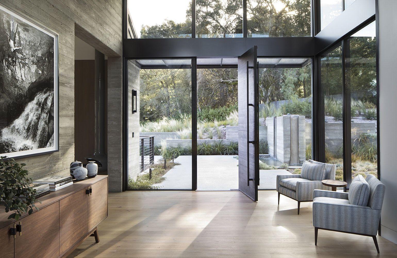 35 Modern Foyer Designs Modern Foyer Foyer Design Modern Entrance