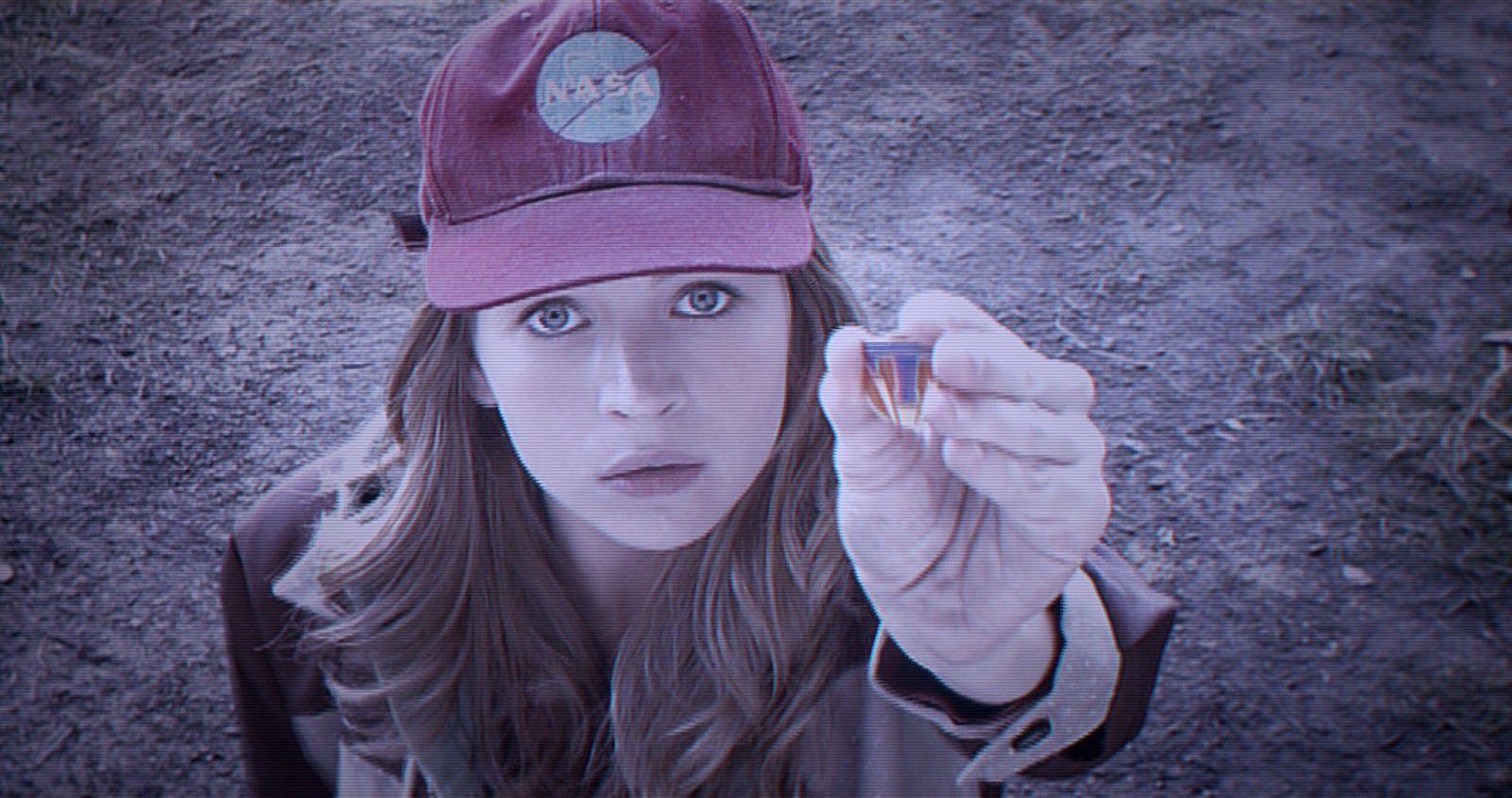 Tomorrowland Movie Image 9