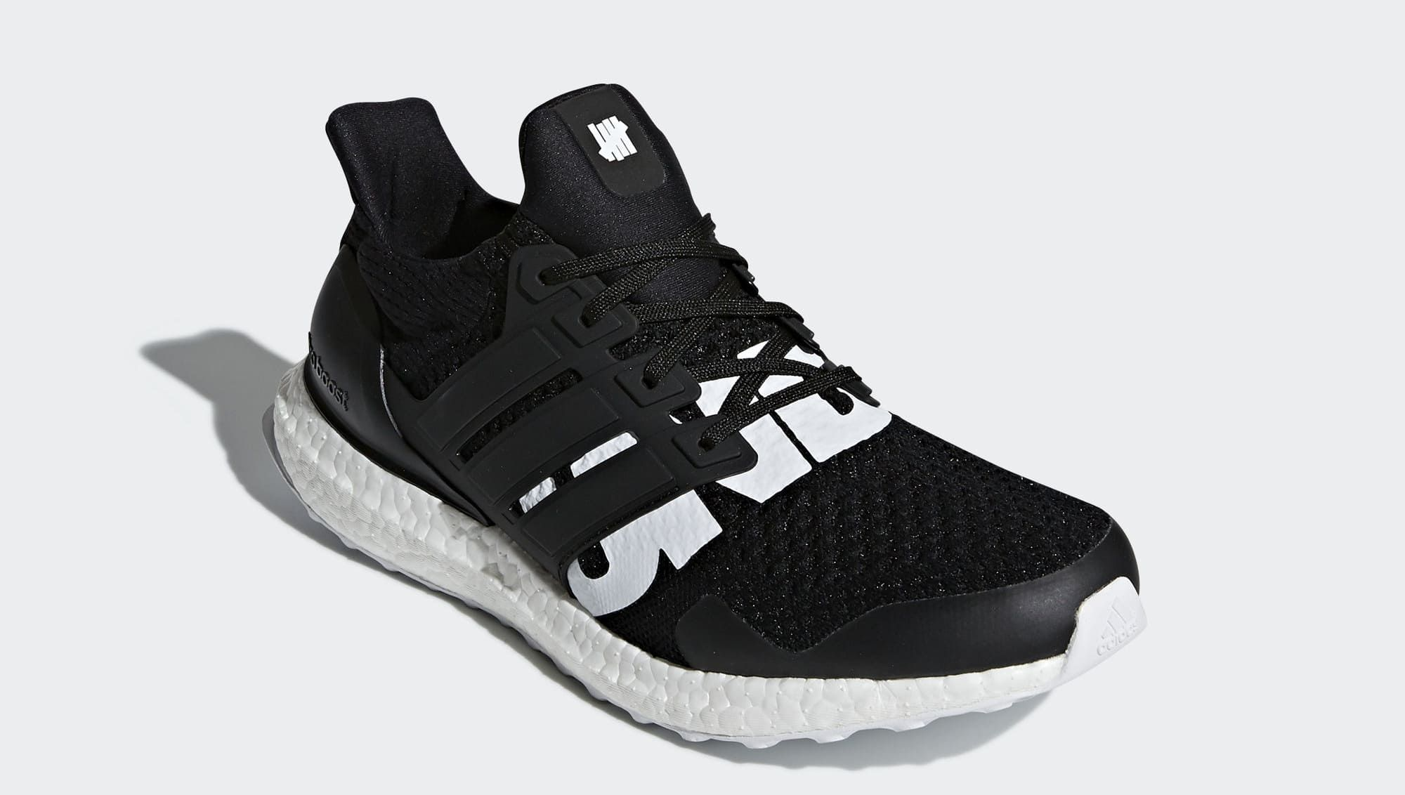 Undefeated x Adidas Ultra Boost B22480