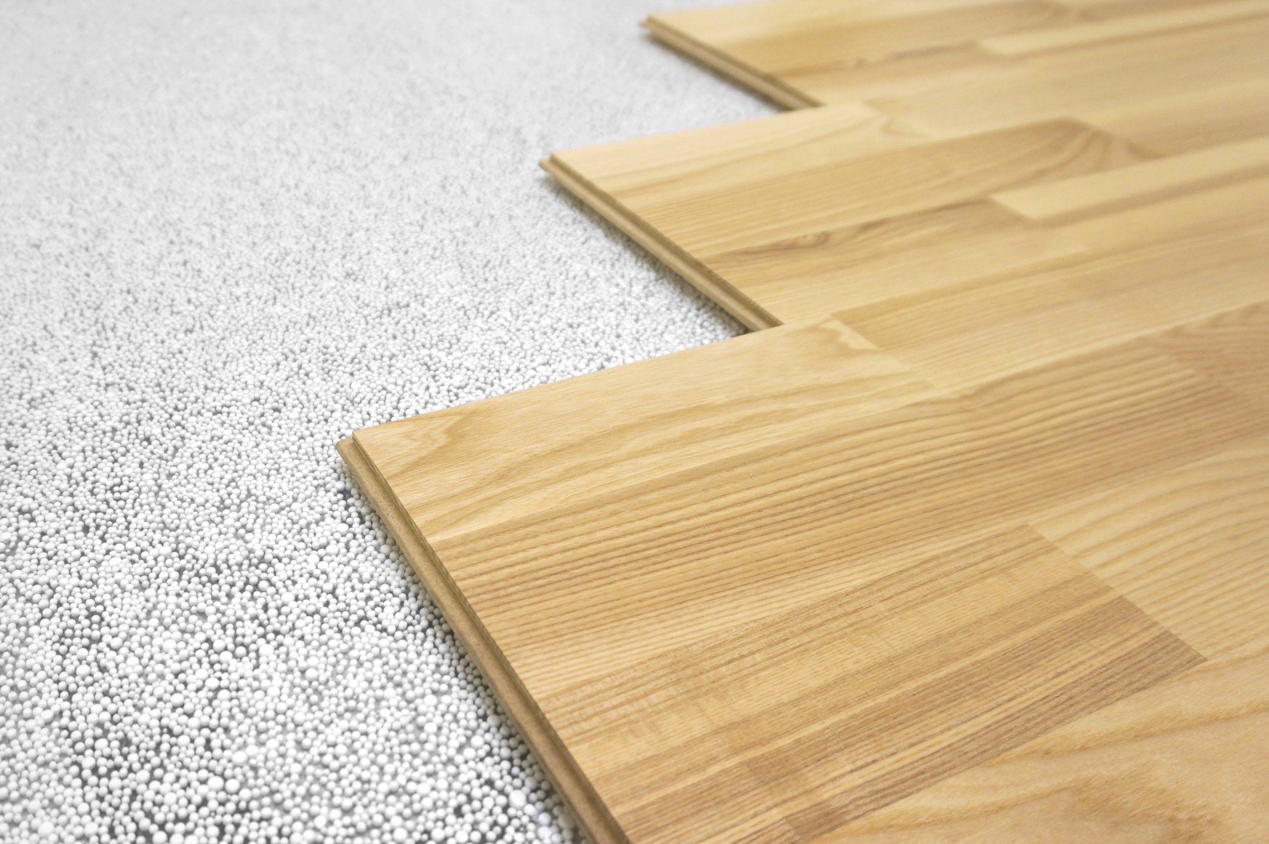 Labor Cost To Install Vinyl Plank Flooring ...