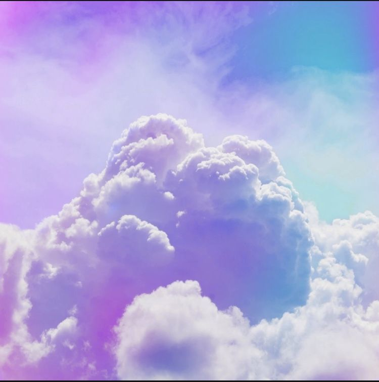 Pin By حلا On خلفيات بنفسجيه Background Images Clouds Background Images Hd