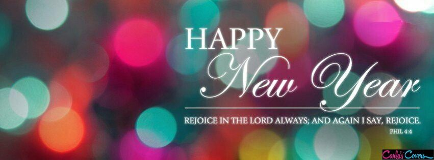 Image result for happy new year 2019 bible verse