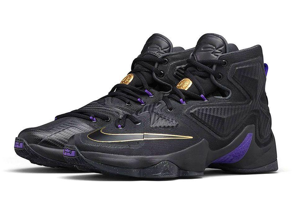 pretty nice 98895 0a5f0 Nike Lebron 13