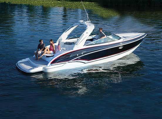 290 Bowrider - perfect for lake boating
