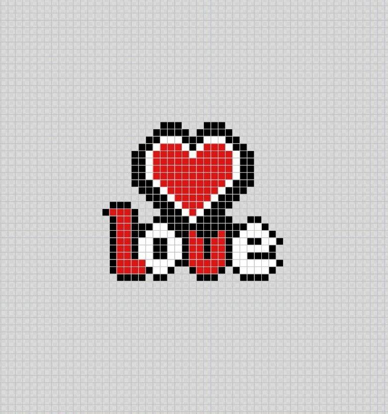 Pin De Mxll Michaux En Pixel Art Dibujos De Puntos Punto De Cruz Dibujos En Cuadricula