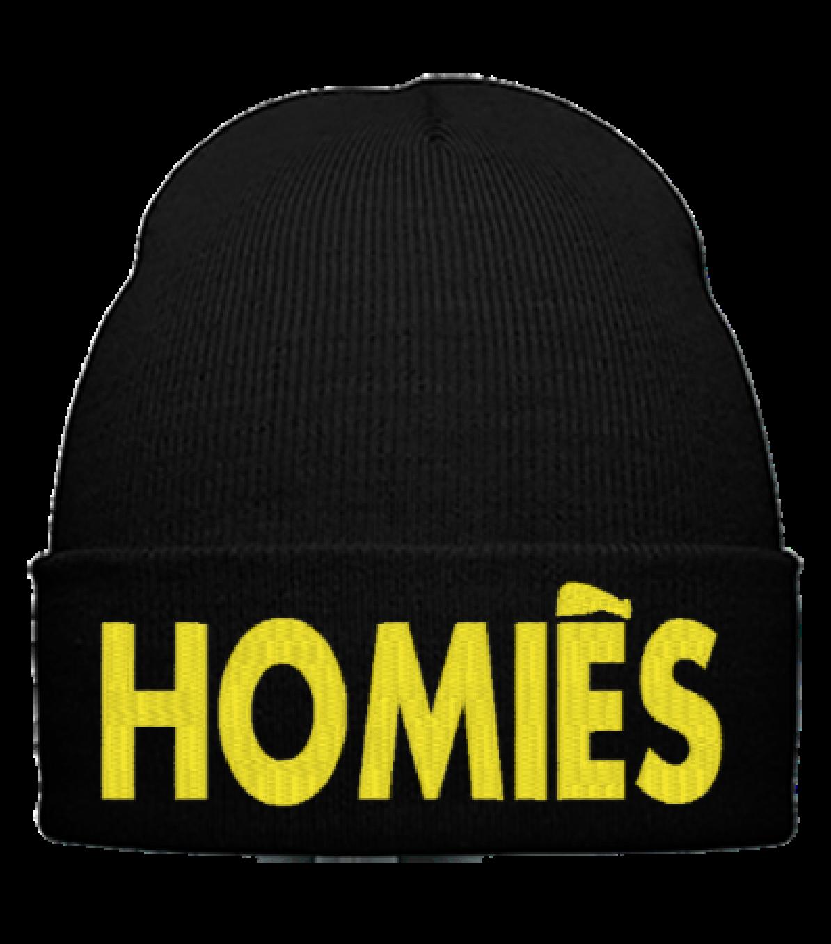 homies Beanie