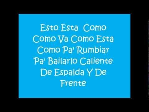 Daddy Yankee Limbo Lyrics Best Spanish Songs Lyrics