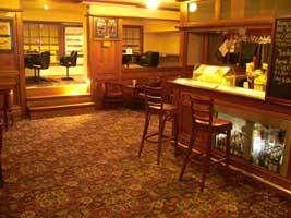 Classic Tavern with a friendly neighborhood feel