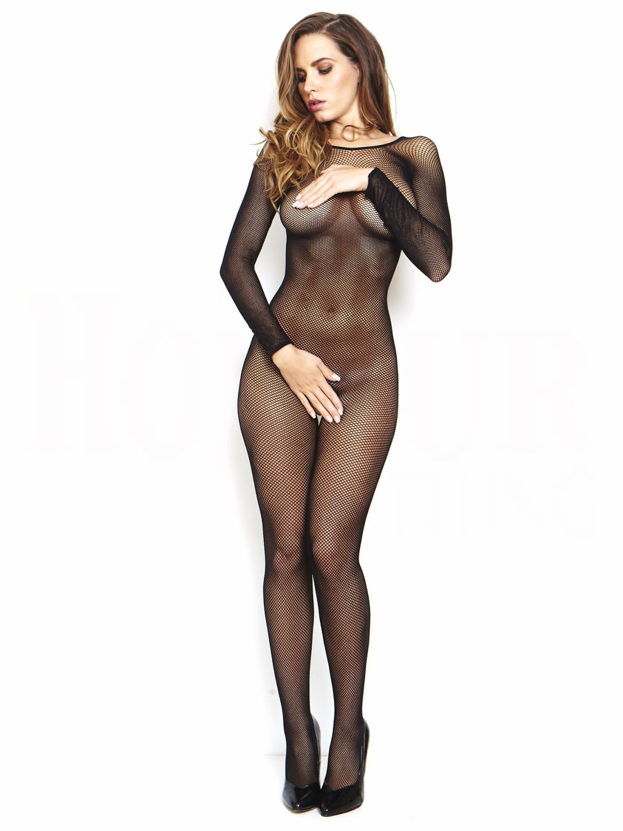 "d9794c7d72 bodystockingfever  ""Sabine Jemeljanova • Bodystocking Fever ..."