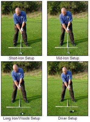 A secret to great putting golf digest.