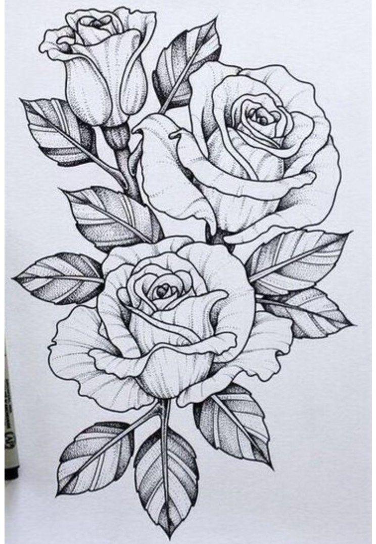 Colouring Books Brighter Craft Tattoo Design Drawings Beautiful Flower Drawings Flower Drawing