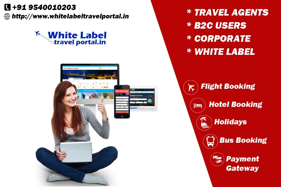 If you are a travel agent planning to start your new