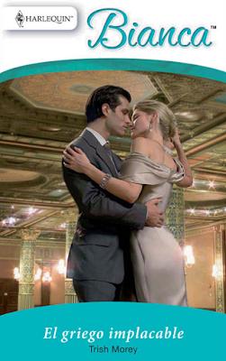 Novelas Románticas Trish Morey El Griego Implacable Novelas Románticas Libros De Romance Novelas