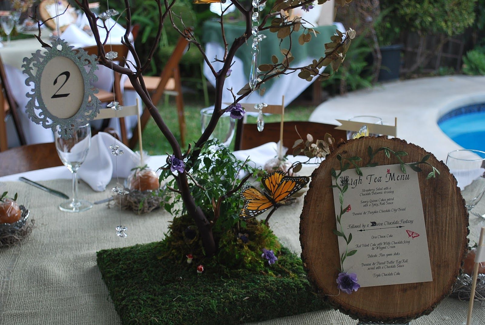 Enchanted Forest Baby Shower   Google Search