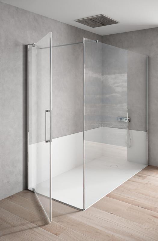 Disenia onda box doccia bathroom remodel ideas for Negozi di arredo bagno a siracusa