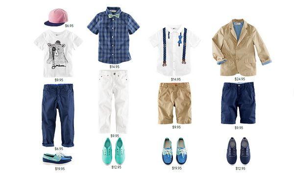 H m summer dresses kid