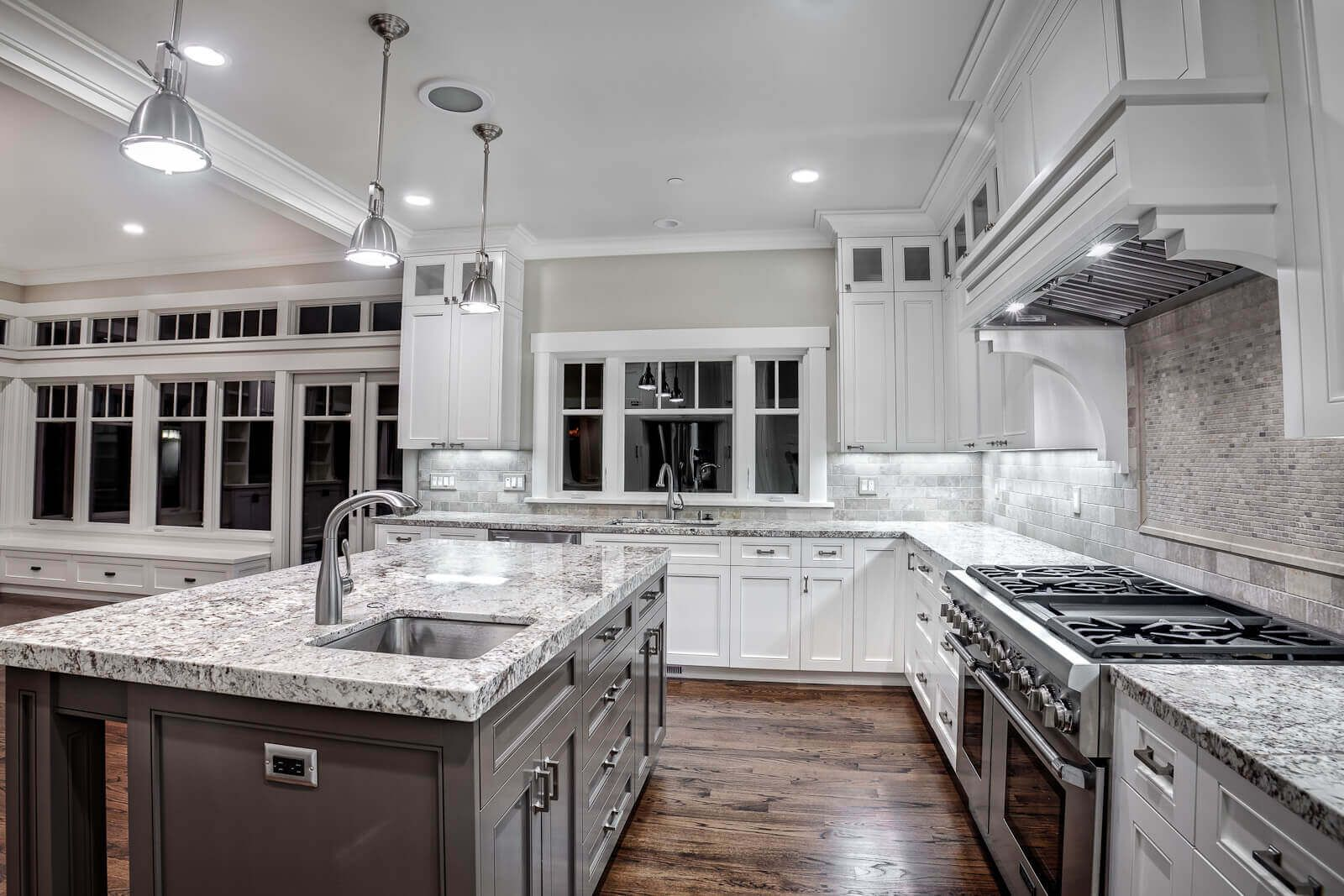 9+ Great Looking Modern Kitchen Gallery   Sinks, Islands ...