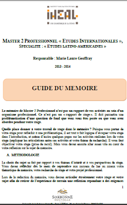 Exemple Memoire Comment Rediger Un Memoire Exemple Memoire Memoire De Master