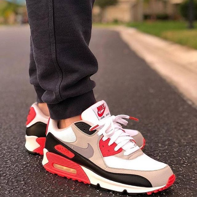 separation shoes e2b1c 19923 Is this the best Nike Air Max 90  YES or NO  By  1max90 Click the link in  our bio to shop. Make sure to follow  getswooshed.