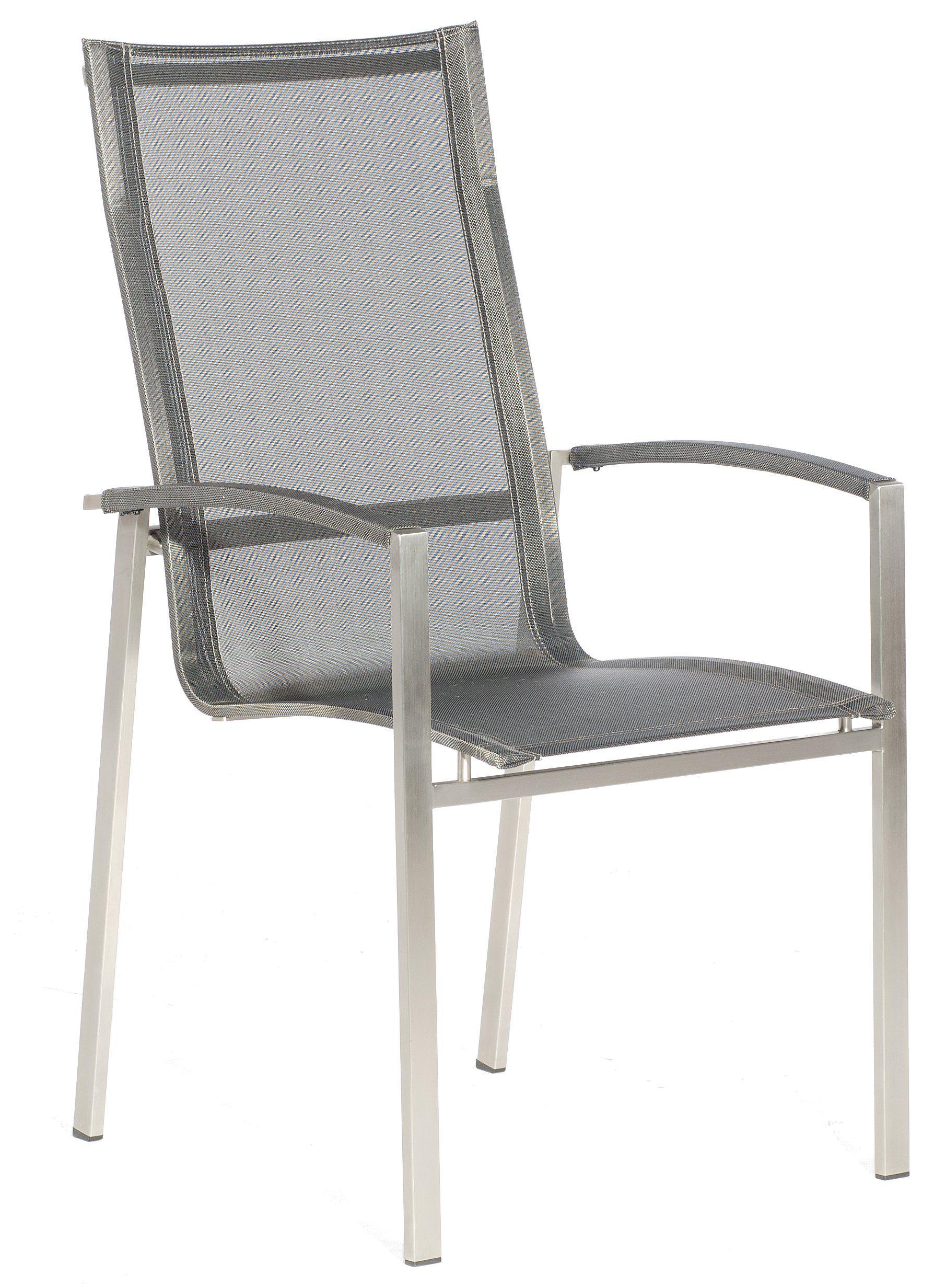 Bequemer Und Witterungsbestandiger Gartenstuhl Gartenstuhle Gartenstuhle Stapelbar Stuhle