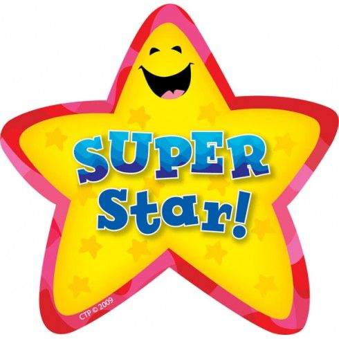 super star ctp1070 clipart school kindergarten pinterest rh pinterest com You're a Superstar Clip Art super star images clipart