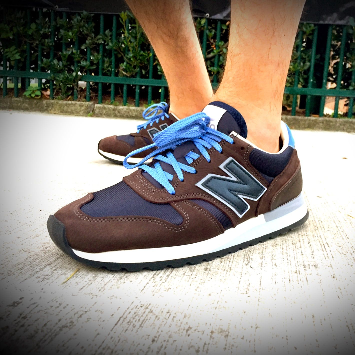 new balance 770 norse project
