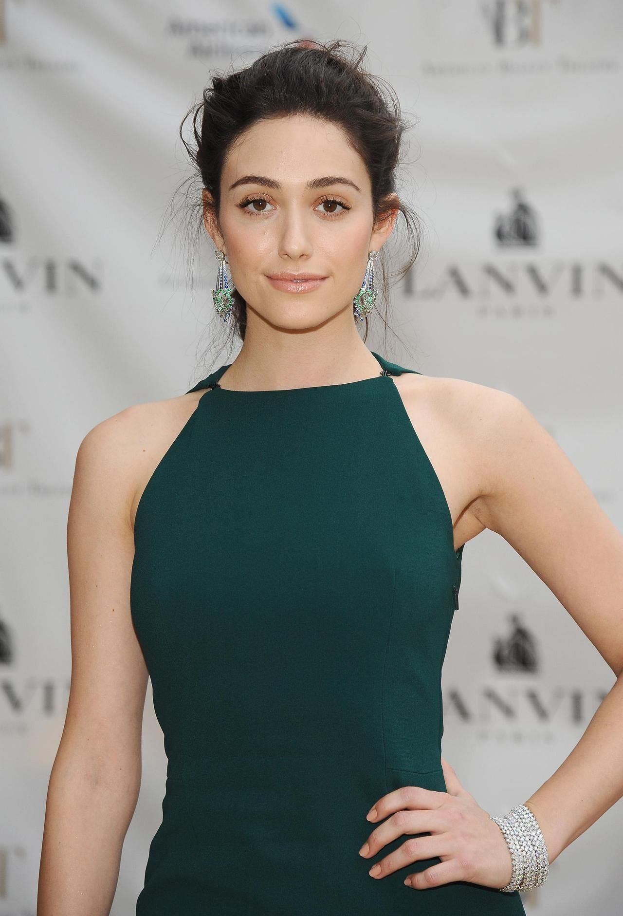 emmy rossum outfits 50+ best outfits Page 92 of 100